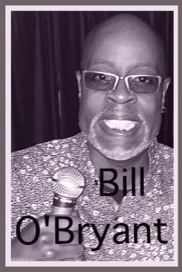 Doing the Funny with Bill O'Bryant and his troupe of comedians