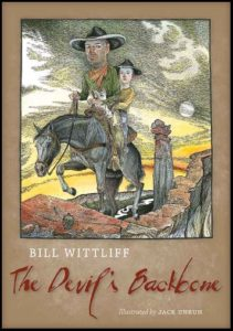 bill wittliff the-devils-backbone
