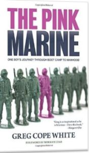 the-pink-marine-greg-cope-white