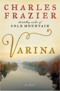 """... her marriage in tatters, and the country divided, Varina and her  children escape Richmond and travel south on their own, now fugitives with  """"bounties on ..."""